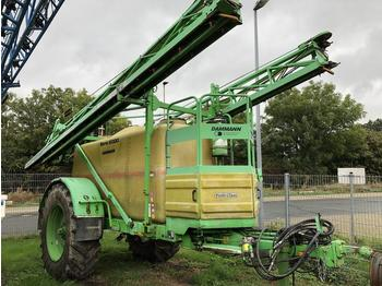 Trailed sprayer Dammann ANP 5027