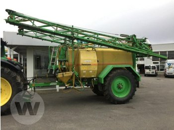 Dammann ANP 5030 - trailed sprayer