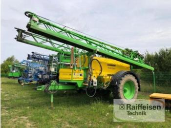 Dammann Profi Class 6036 - trailed sprayer