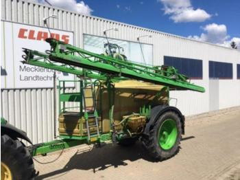 Dammann Profi Class ANP 5028 - trailed sprayer