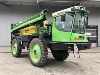 Dammann dt 2000 h - trailed sprayer