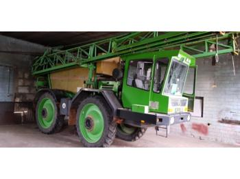 Dammann u2100 - trailed sprayer