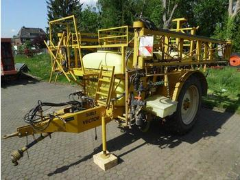 Dubex 3400 L - trailed sprayer