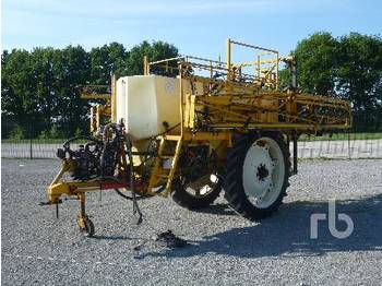 Dubex 9403 Portable - trailed sprayer