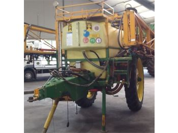Dubex JUNIOR 2300 - trailed sprayer