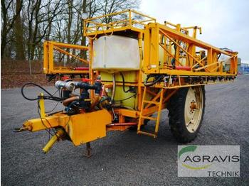 Dubex JUNIOR 9488 - trailed sprayer