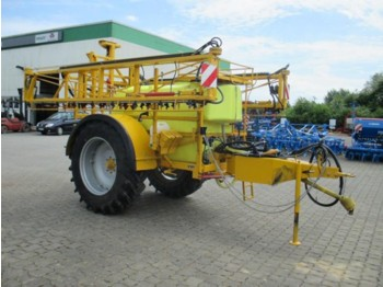 Dubex Junior 2300l / 27m - trailed sprayer