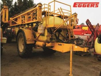 Dubex Mentor 4200/ 24m - trailed sprayer