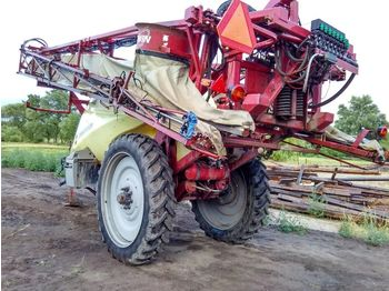 HARDI Commander 440 Twin Stream - trailed sprayer