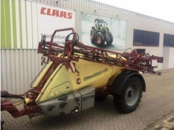 Trailed sprayer Hardi Commander 4400