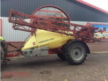 Hardi Commander 4500i - trailed sprayer