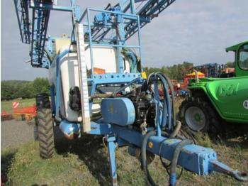 Trailed sprayer Inuma IAS 3530