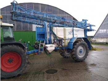 Inuma IAS 5027 Evolution 3 24m - trailed sprayer