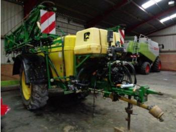Trailed sprayer John Deere 632: picture 1