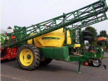 John Deere 328 A mower from Germany for sale at Truck1, ID