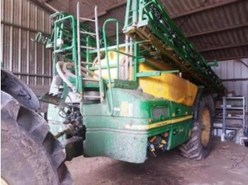 John Deere 962i - trailed sprayer