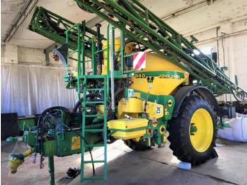 Trailed sprayer John Deere JOHN DEERE 840 TF /24M