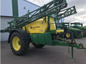John Deere m740i - trailed sprayer