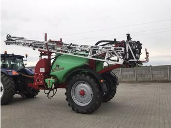Trailed sprayer KRUKOWIAK Goliat Plus
