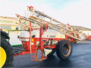 Trailed sprayer Nodet KVX
