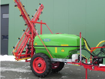Promar Spritze 1200 l - trailed sprayer