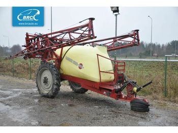 Trailed sprayer RANGER 2500 purkštuvas