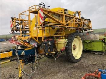 Trailed sprayer RTS 4000 l - 27 m