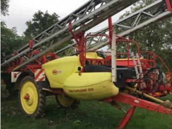Rau EXPLORER B 28 - trailed sprayer