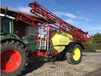 Rau GVI38 - trailed sprayer