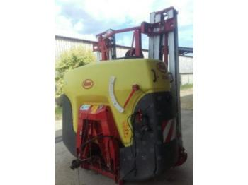 Rau IXTER B1300 - trailed sprayer