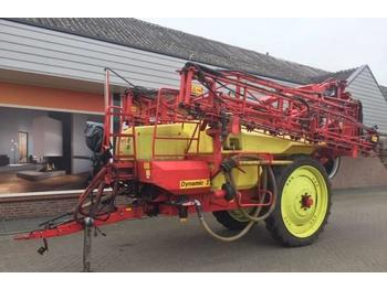 Trailed sprayer Rau LS-05-hbr getrokken veldspuit
