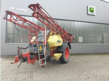 Rau SPRIDOTRAIN GVP 38 - trailed sprayer