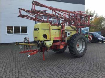 Rau SpidoTrain 2500 - trailed sprayer