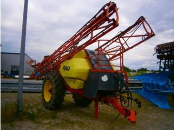 Rau Spridotrain - trailed sprayer