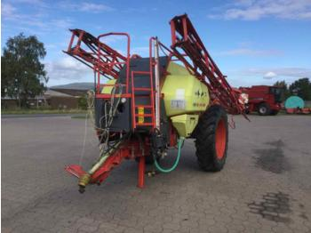 Rau Spridotrain GVE 38 - trailed sprayer