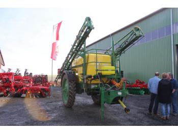 Trailed sprayer Unia Europa 3024