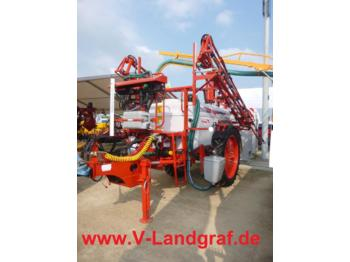 Trailed sprayer Unia Plus 2518: picture 1