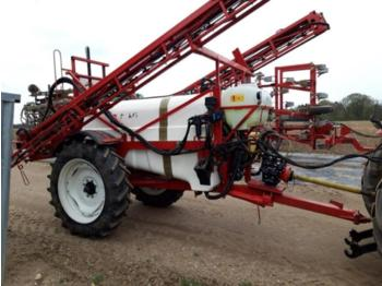 Trailed sprayer bargam 3000l 24m bom