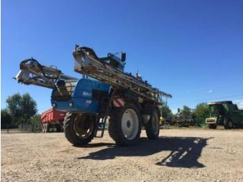 Trailed sprayer evrard ALPHA PLUS 4100