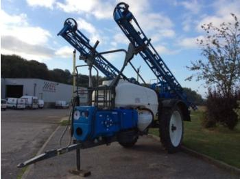 Trailed sprayer evrard METEOR PLUS