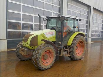 Wheel tractor  2010 Claas Axos 330