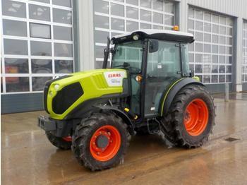 Wheel tractor  2018 Claas 250 NEXOS