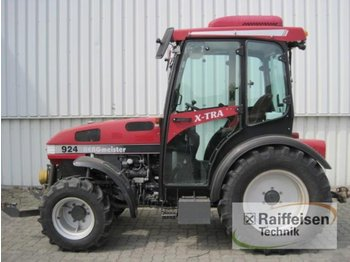 Wheel tractor 924 Turbo Schmalspur