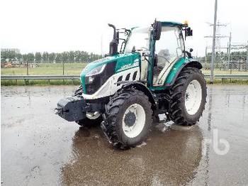 Wheel tractor ARBOS P5100