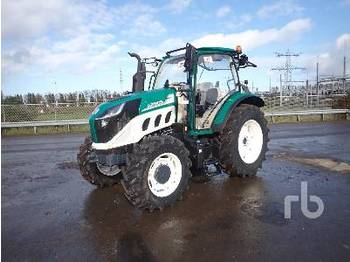 Wheel tractor ARBOS P5100 4WD Agricultural Tractor