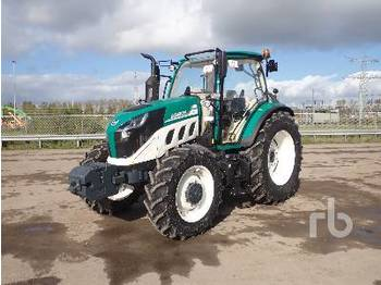 Wheel tractor ARBOS P5115 4WD Agricultural Tractor