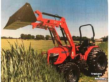 Wheel tractor Branson BL45