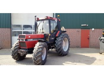 Wheel tractor CASE IH 856 XL