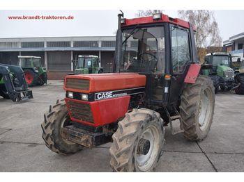 Wheel tractor CASE IH 856 XLA