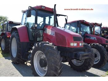 CASE IH CS 110 - wheel tractor